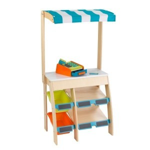 Speelgoed marktkraam - Kidkraft (53017)