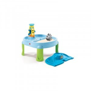 Splash & Scoop Bay Zand- en Watertafel - Step2