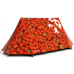 Strawberry Surprise Original Explorer - FieldCandy (strawberryOEFC)
