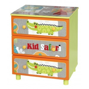 Kid Safari Ladekast (TF4801)
