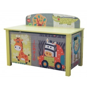 Kid Safari Speelgoedkist (TF4820)