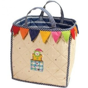 Toy Shop Playhouse Toy Bag - Win Green (1410)