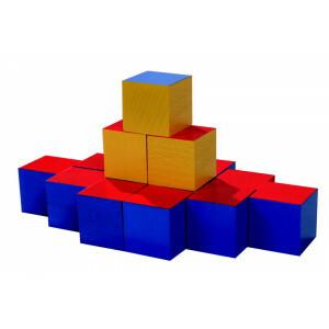 Blokkenspel Nikitin N2 Uniblokken