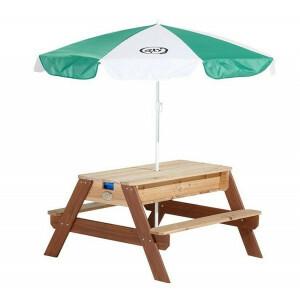 Axi Zand / Water picknicktafel Nick